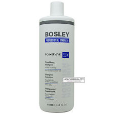 BosleyPro BosRevive Nourishing Shampoo for Non Color-Treated Hair 1 ltr-0