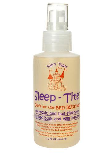 Fairy Tales Sleep-Tite Bed Bug Spray 3.2 oz-0
