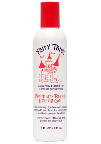 Fairy Tales Rosemary Repel Lice Prevention Styling Gel 8 oz.-0