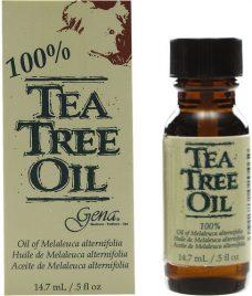 Gena Tea Tree Oil 0.5 oz-0