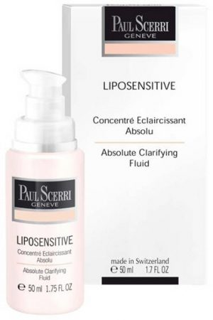 Paul Scerri Absolute Clarifying Fluid 1.75 oz-0