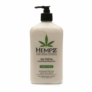 Hempz Age Defying Herbal Moisturizer 17 oz.-0