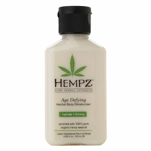 Hempz Age Defying Herbal Moisturizer 2.25 oz.-0