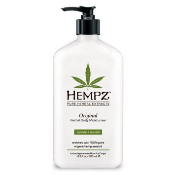 Hempz Original Herbal Moisturizer 17 oz.-0