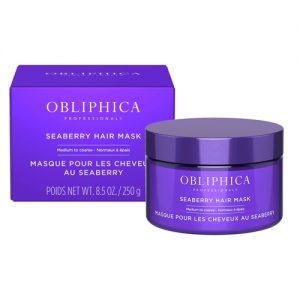 Obliphica Professional Seaberry Hair Mask Medium/Coarse Hair 8.5 oz-0