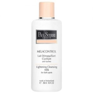 Paul Scerri Melacontrol Cleansing Milk 8 oz-0