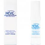 KEV.C Nano Crystal L-Ascorbic Collagen Night Cream 20 ml-0