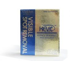 KEV.C Golden Series Visible Spot Removal 25 ml-0