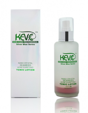KEV.C Nano Crystal Seaweed Acne Purifying Tonic Lotion 150 ml-0