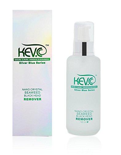 KEV.C Nano Crystal Seaweed Blackhead Remover 150 ml-0