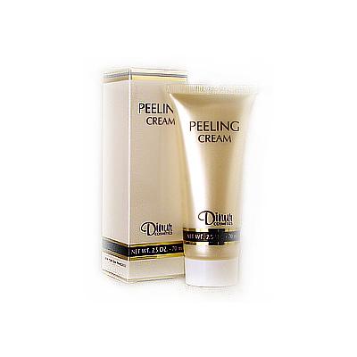 Dinur Peeling Cream 2.5 oz-0