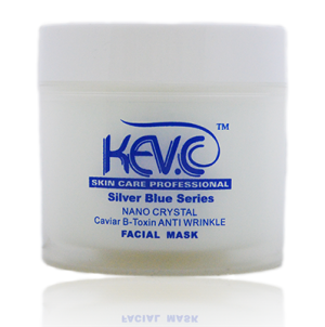 KEV.C Nano Crystal B-Toxin Anti-Wrinkle Face Mask 50 ml-0