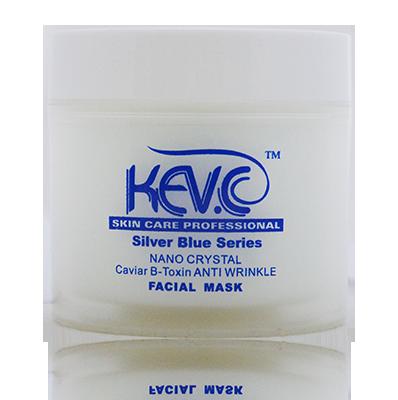 KEV.C Nano Crystal B-Toxin Anti-Wrinkle Face Mask 50 ml-0