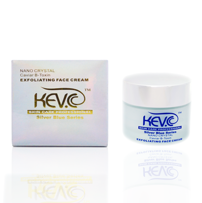 KEV.C Nano Crystal B-Toxin Exfoliating Face Cream 50 ml-0