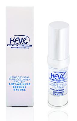 KEV.C Nano Crystal Pure Collagen Protein Anti-Wrinkle Essence Eye Gel 20 ml-0
