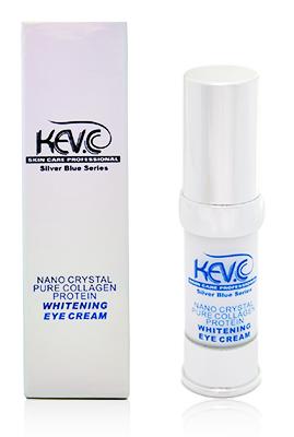 KEV.C Nano Crystal Pure Collagen Protein Whitening Eye Cream 20 ml-0