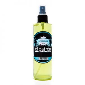 El Patron After Shave Clean 6.7 Fl. Oz.-0