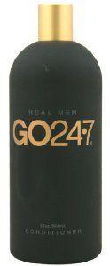 Go 24•7 Conditioner 33.8 Fl. Oz.-0