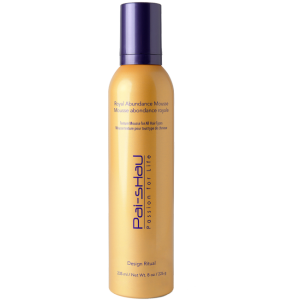 Pai-Shau Royal Abundance Mousse 8 oz-0