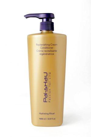 Pai-Shau Replenishing Cream Conditioner 33.8 oz-0