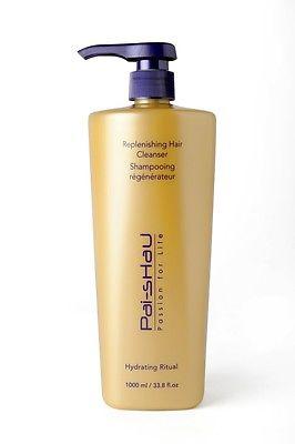 Pai-Shau Replenishing Hair Cleanser 33.8 oz-0