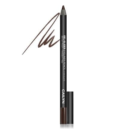 CAILYN Gel Glider Pencil Chocolate 0.04 oz-0