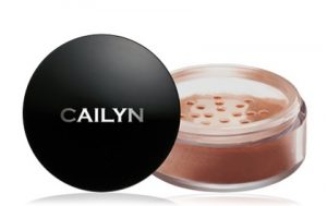 CAILYN Deluxe Mineral Blush Powder Cinnamon 0.32 oz-0
