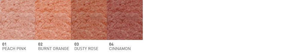 CAILYN Deluxe Mineral Blush Powder Cinnamon 0.32 oz-9862