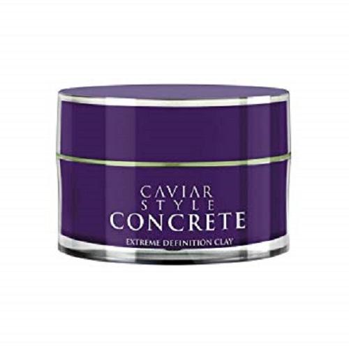 Alterna Caviar Concrete Extreme Definition Clay 1.85oz