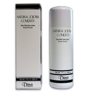 Dinur Jojoba Complex Ultra Rich Face Lotion 7oz-0