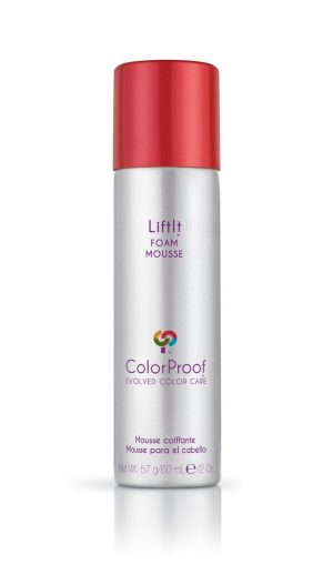 ColorProof LiftIt Color Protect Foam Mousse 2 oz-0