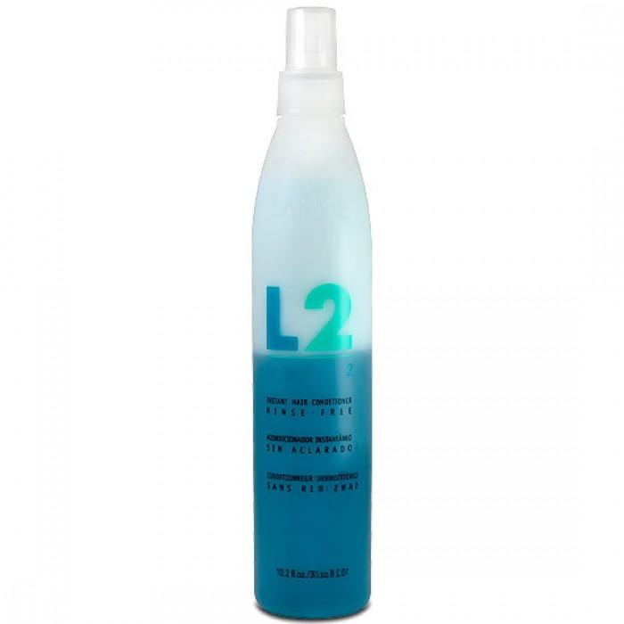 Lakme Lak 2 Instant Hair Conditioner 10.2 Oz-0