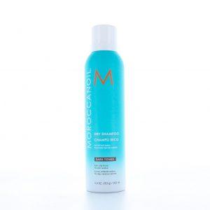 Moroccanoil Dry Shampoo - Dark Tone 5.4 oz-0