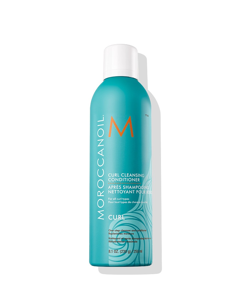 Moroccanoil Curl Cleansing Conditioner 8.1 oz-0