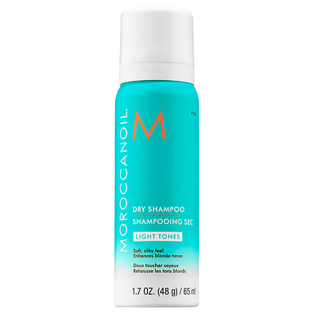 Moroccanoil Dry Shampoo - Light Tone 1.7 oz-0