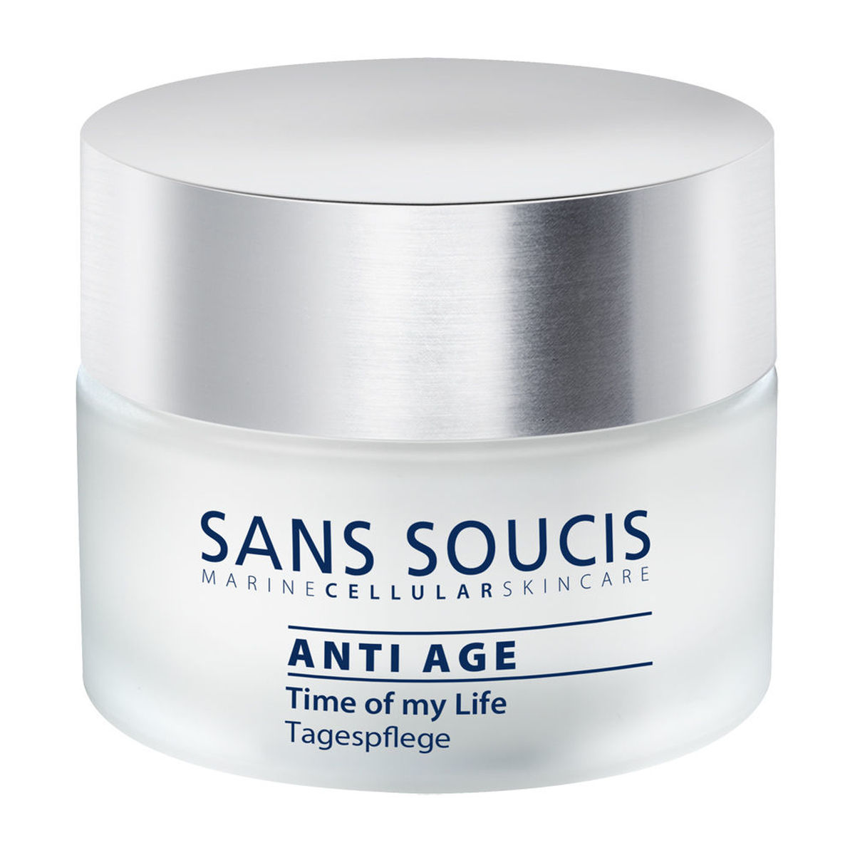 Sans Soucis Anti Age Time Of My Life w/ Ice-Age Plant Stem Cells 50 ml-0