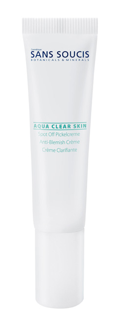 Sans Soucis Aqua Clear Skin Anti-Blemish Cream 15 ml-0