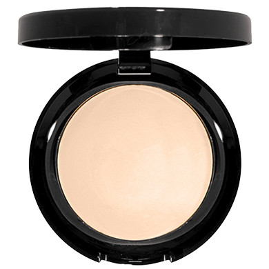 Your Name Cosmetics Baked Hydrating Powder Foundation Light/Medium 03-0