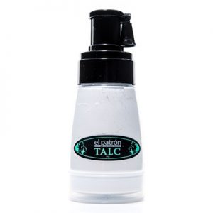 El Patrón Original Spray Talc 50 g-0