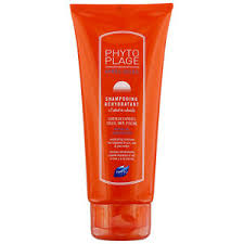 Phyto – Sun Care Phytoplage Hair & Body Rehydrating Shampoo 200ml
