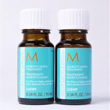 Moroccanoil Treatment Light 0.34 Oz