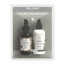 Ag Hair Ag Glow Shine Infuse Serum Coco Natural Ultrabeauty Shop